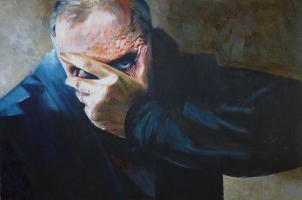 Topexpositie Siegfried Woldhek bij Sluuspoort