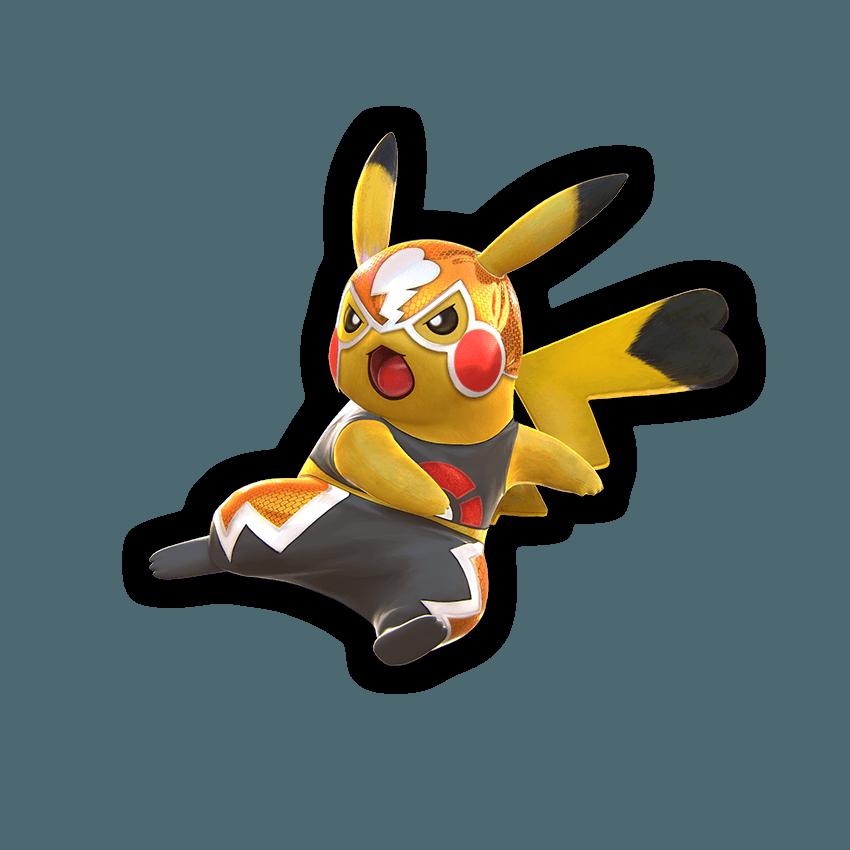 Pokemon vieren vakantie in Sluuspoort